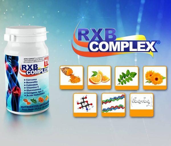 RXB Complex