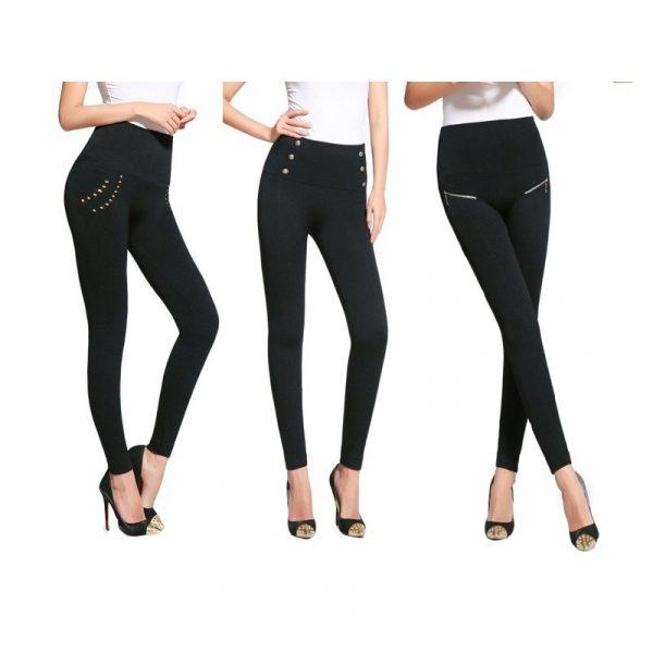 Hollywood pants - hlače za oblikovanje postave
